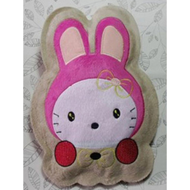 折可爱兔子纸盒图解