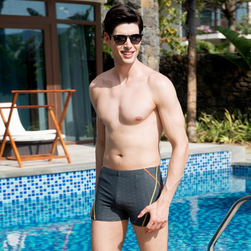 男士泳裤加大码游泳裤男士泳装图片