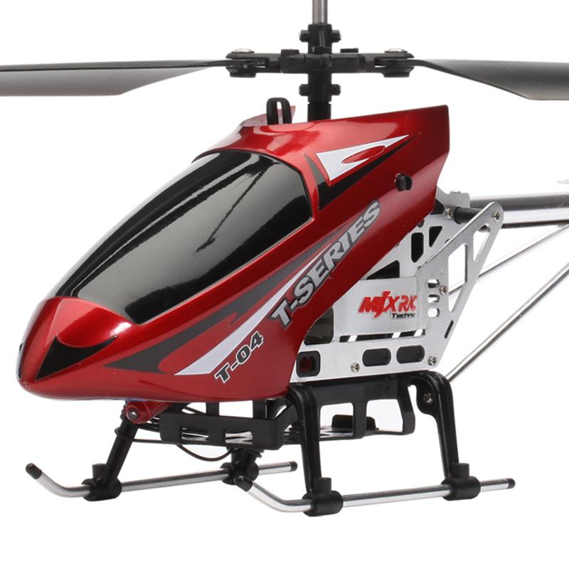 合金耐摔遥控飞机 超大儿童电动玩具飞机 可加航拍摄像头直升机无人机