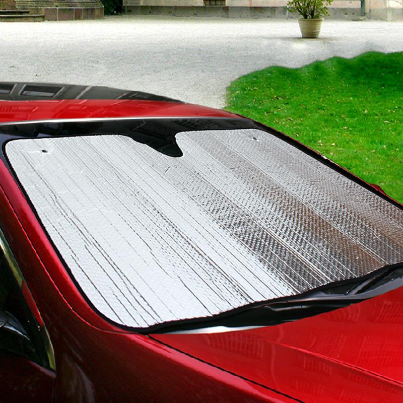 盛贝 专车专用汽车遮阳挡6件套 加厚隔热遮阳板夏季防晒太阳挡 前挡