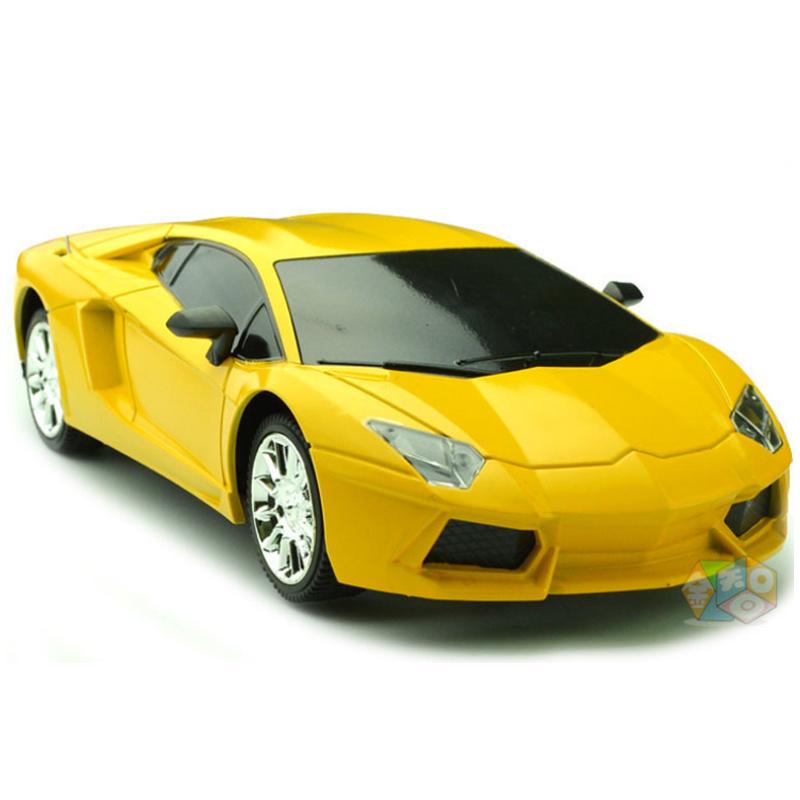 法拉利兰博基尼蝙蝠二通跑车遥控车模型 玩具www778yz