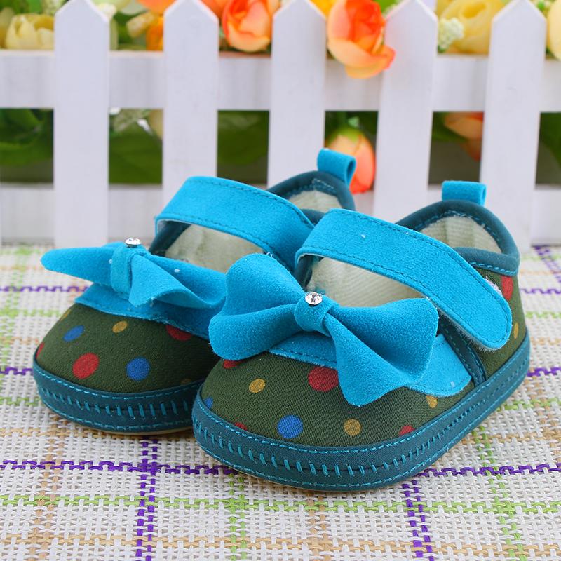 婴儿鞋子软底春秋0-1岁 宝宝鞋男女幼儿童鞋 婴儿学步鞋春夏布鞋 2192