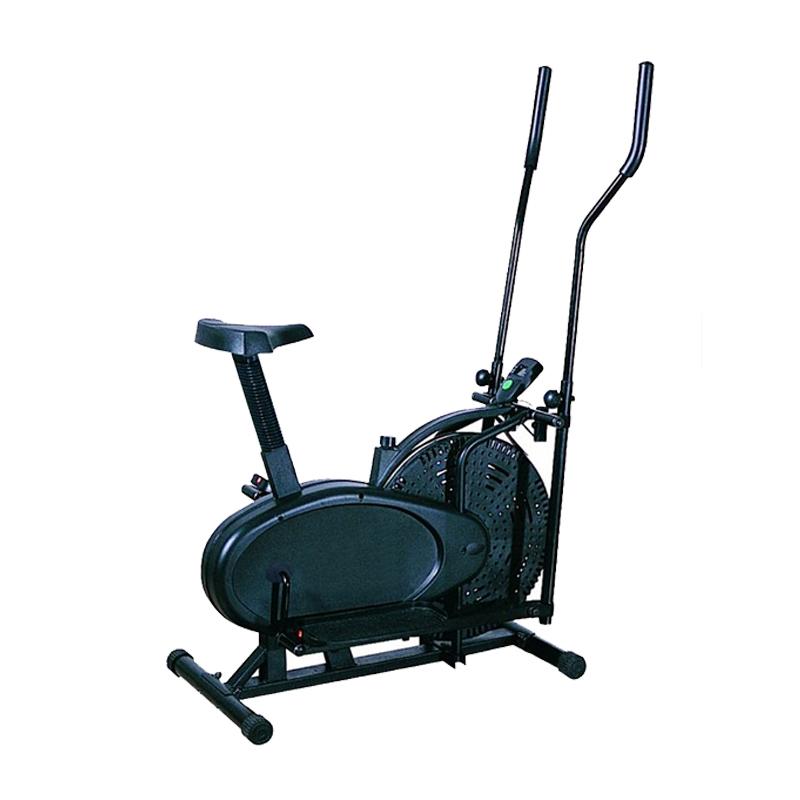 2a风扇车椭圆机健身器材