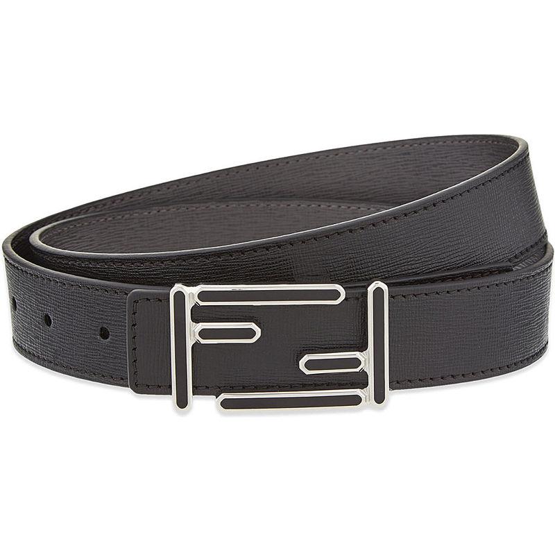 fendi designer belts  designer description