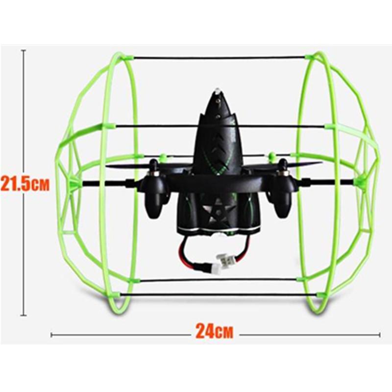 2015年货新雅得新品遥控飞机四轴飞行器爬墙遥控直升
