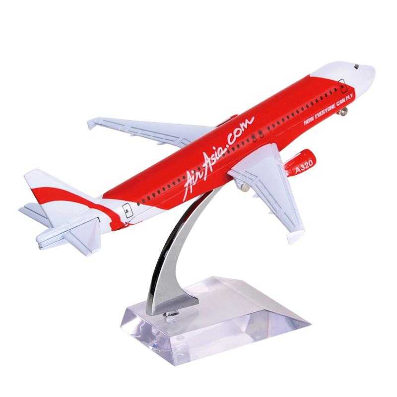 特尔博 a380飞机民航机模型 客机航模航空 南航国航东航 家居装饰品摆