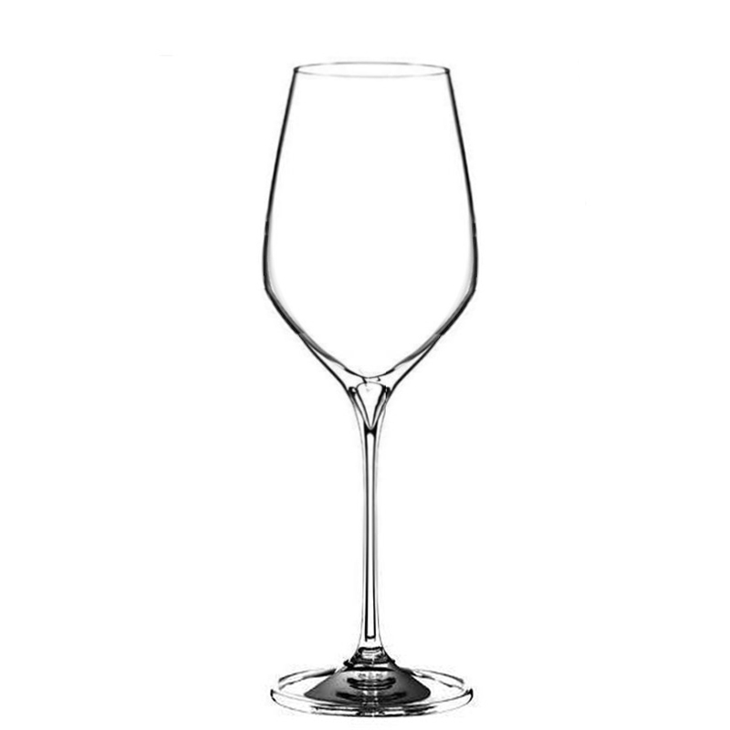 水晶红酒杯 中号水晶红酒杯 纯手工制作