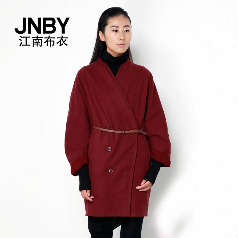 江南布衣外套