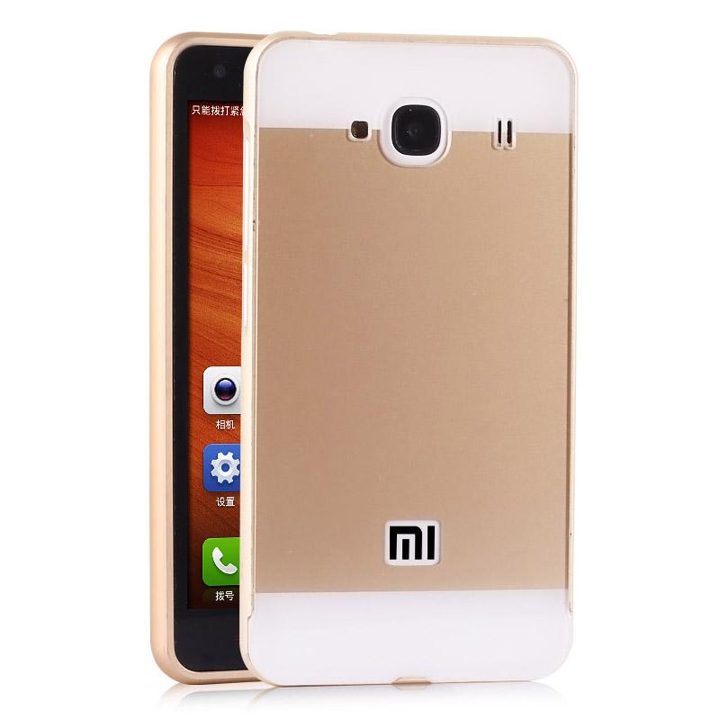 空铝手机壳 适用于 小米