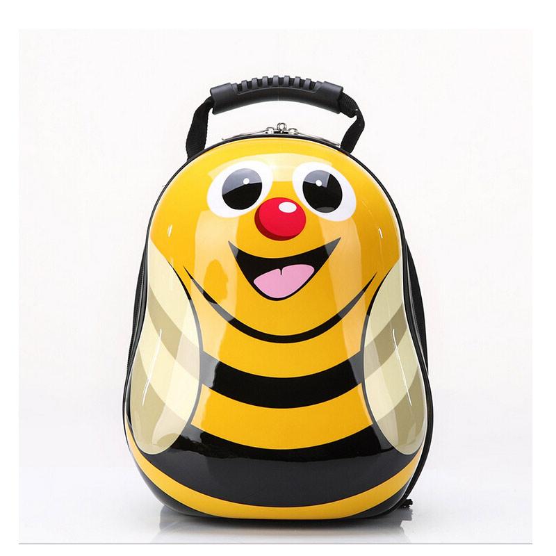 英国cuties儿童书包儿童拉杆箱旅行箱 可爱背包,恐龙