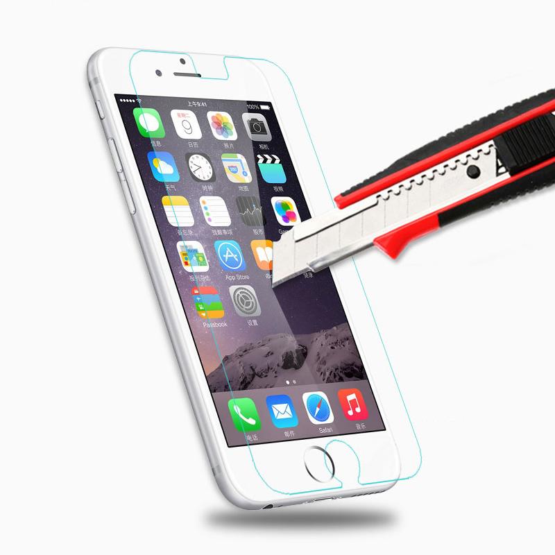 puerile2.5d弧边钢化玻璃屏幕保护手工原创于iphone6/饰品6plus4.适用贴膜是苹果图片