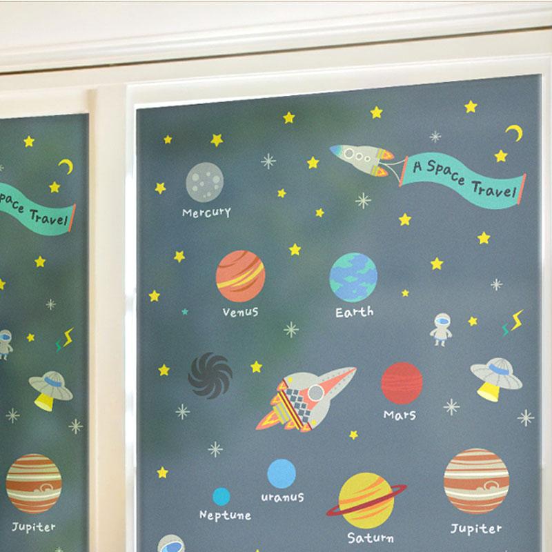 幼儿园教室卡通门