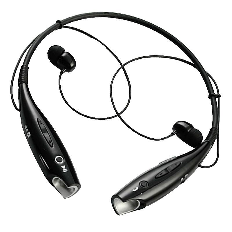 防汗立体声智能运动蓝牙耳机4
