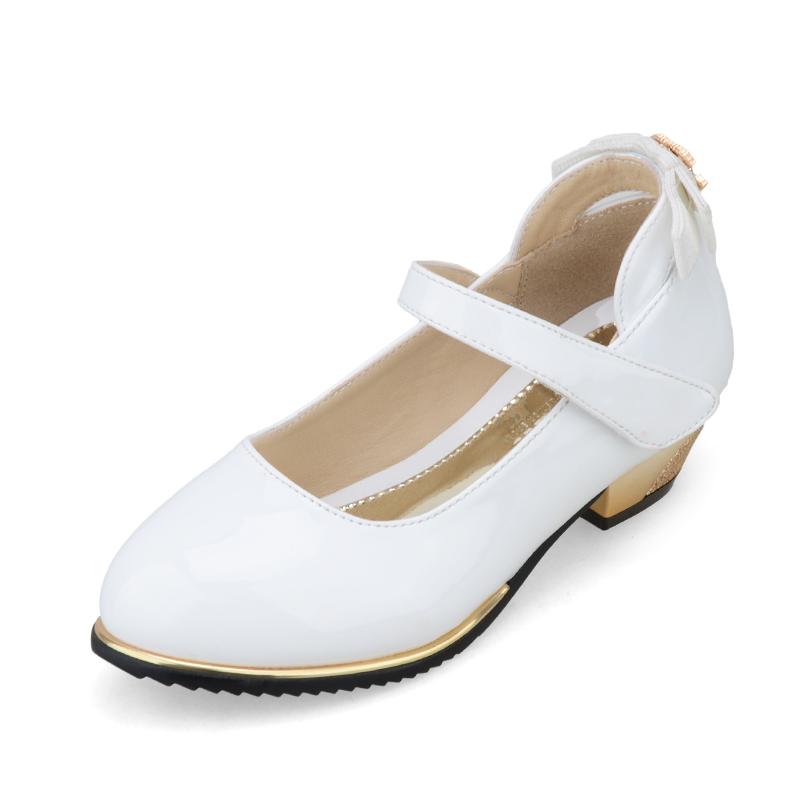 儿童皮鞋韩版单鞋