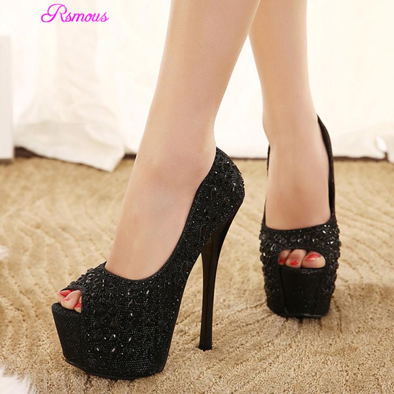 跟女鞋 超高超细跟80cm女鞋 世界上最高的高跟鞋