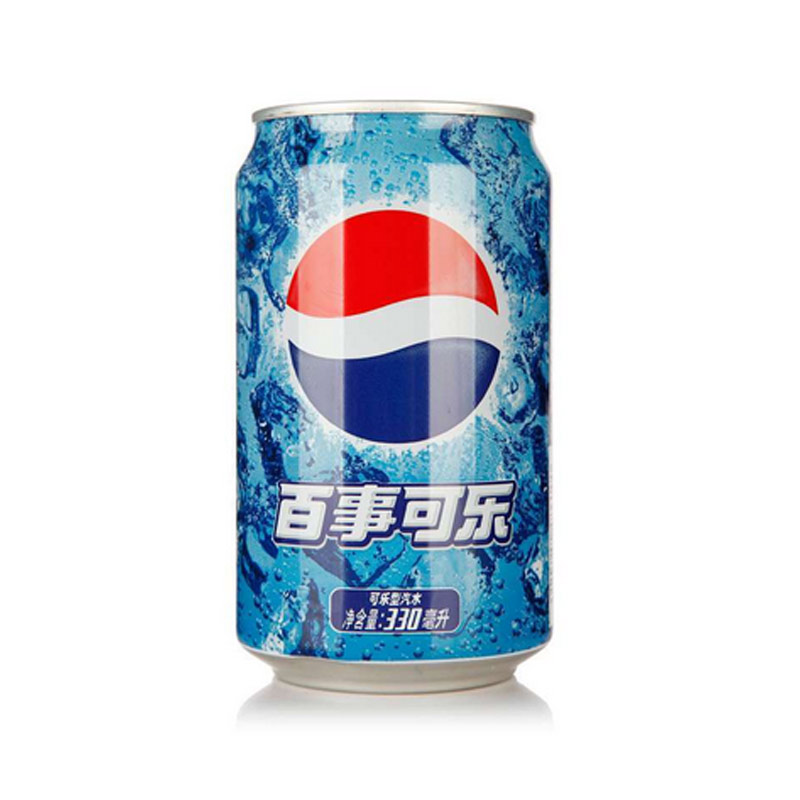 百事可乐330ml/瓶