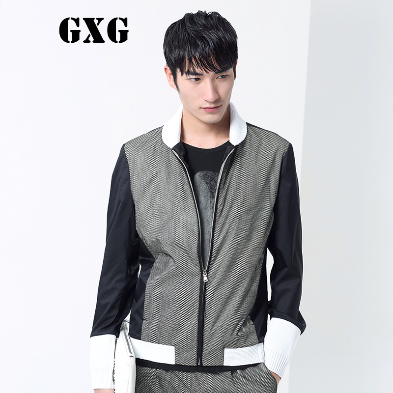 gxg模特姜广洋
