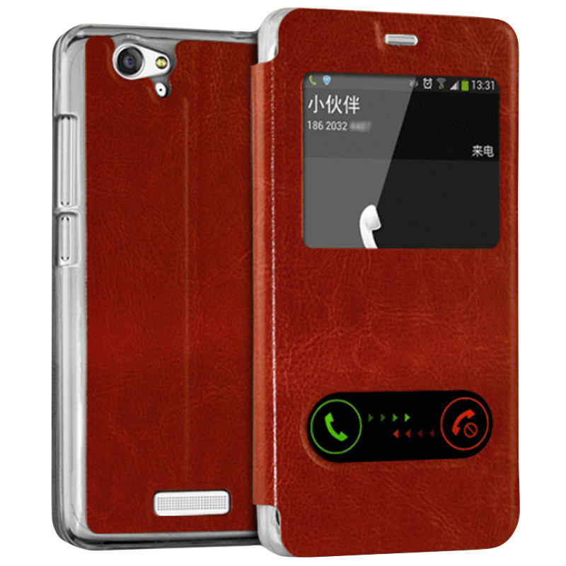金立185手机保护套