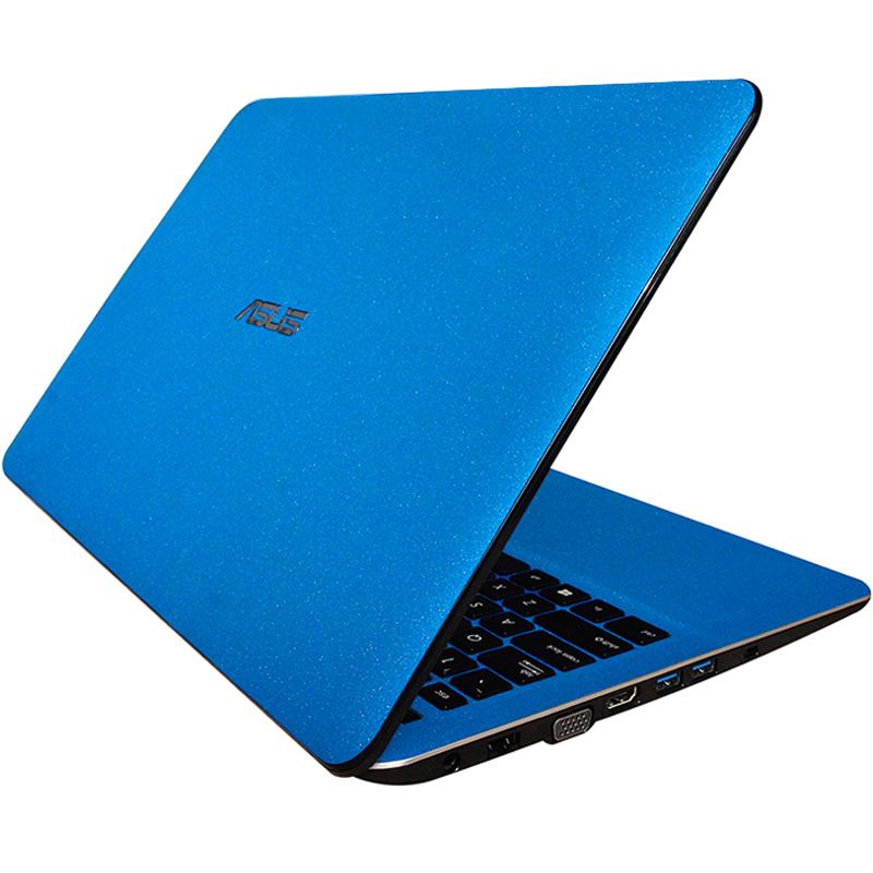 kh 华硕外壳膜 笔记本保护贴膜 贴纸 k550电脑炫彩贴膜彩贴 免裁剪 星图片