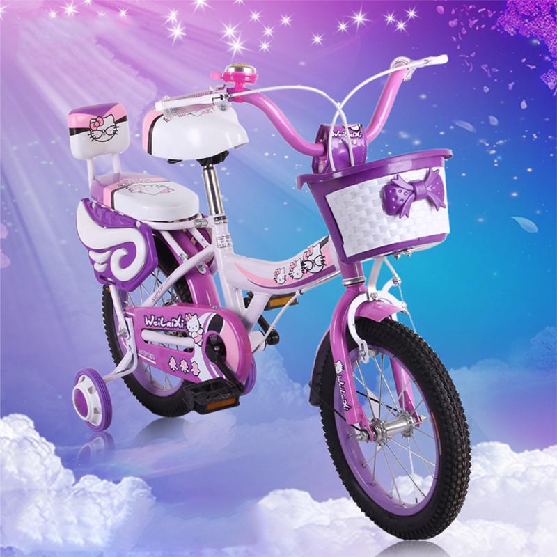 未来喜 新款儿童三轮自行车 童车小孩自行车 童车 好孩子的最爱 葡萄图片