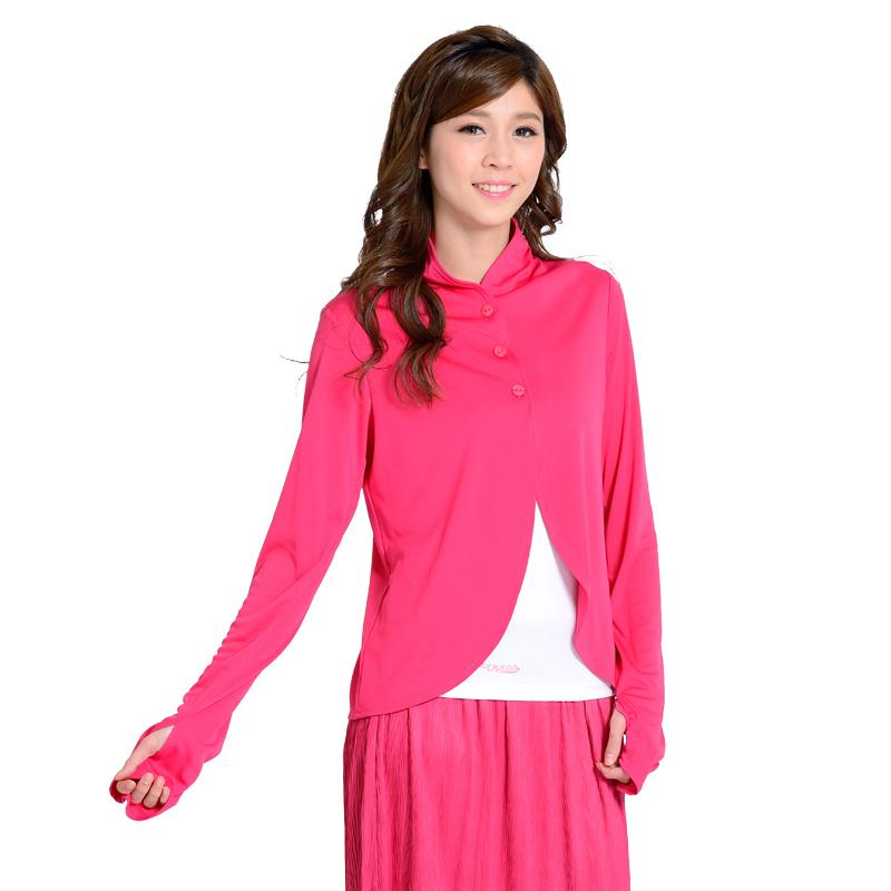 抗紫外线防晒衣
