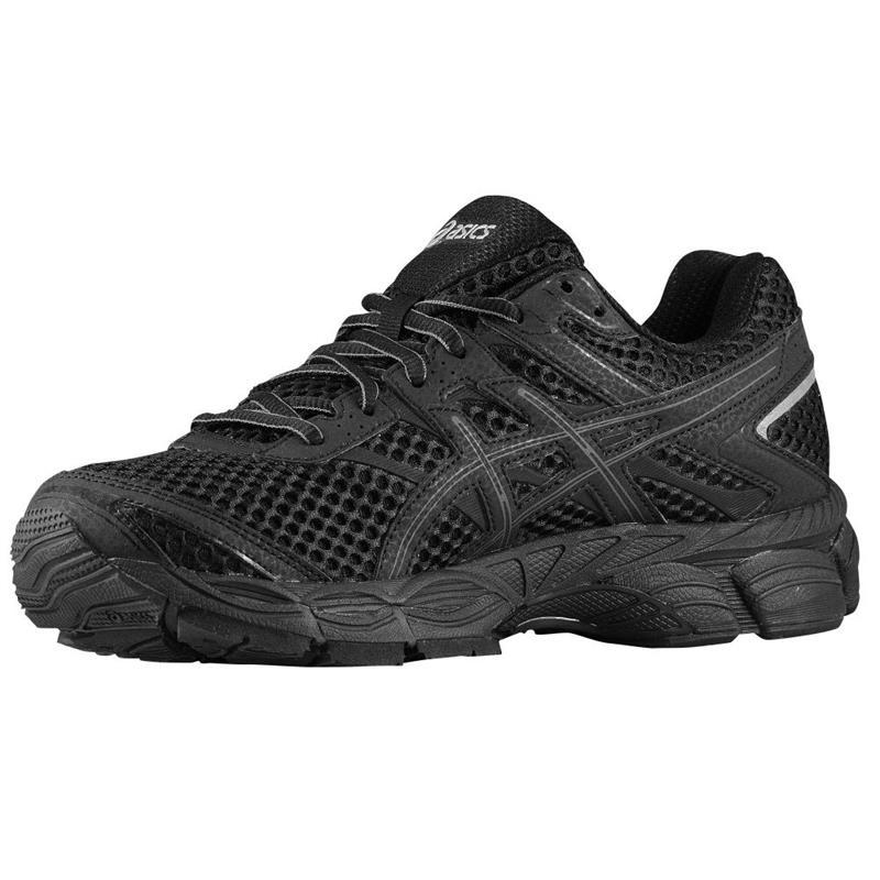 世界四大名跑鞋_亚瑟士(asics) gel-cumulus 16 - 男休闲运动跑鞋正品