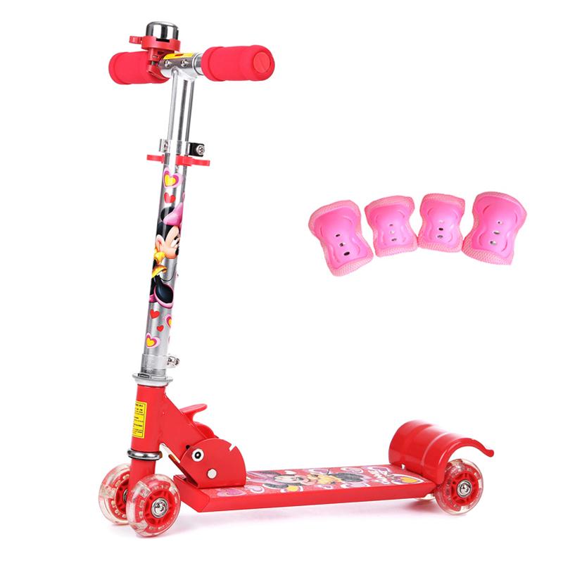 滑板车 儿童滑板车