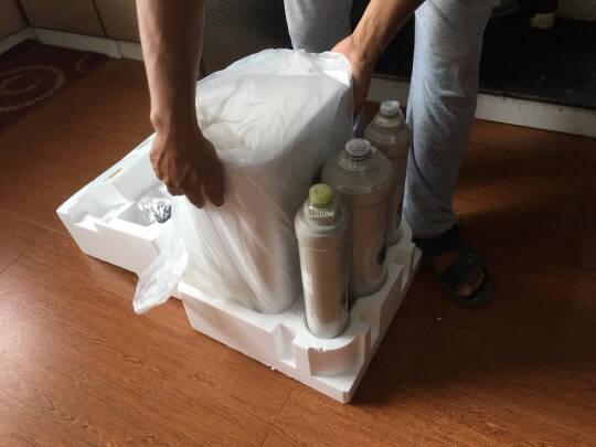 佳尼特凈水器小京魚CSR700-T3真實使用揭秘,不看后悔