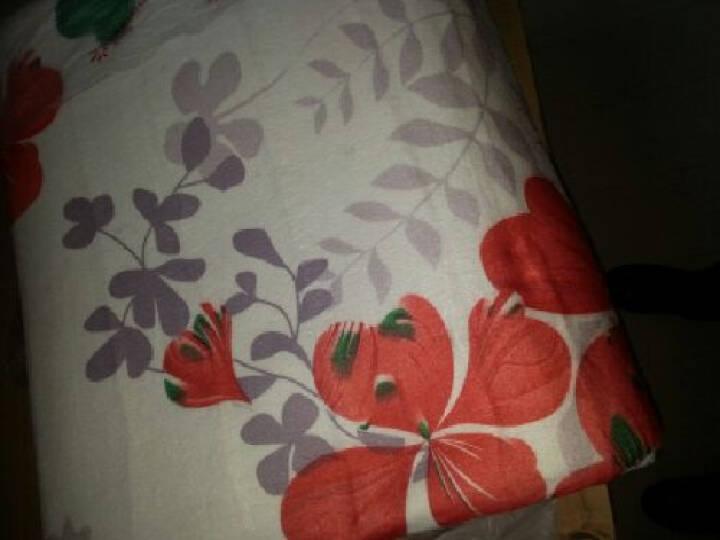 爱贝斯暖脚垫书写垫电热垫发热垫暖桌垫办公居家午睡暖坐垫子60*35cm 晒单图