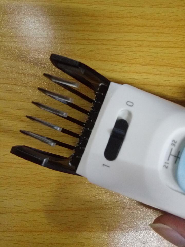 奔腾(POVOS)PR3035速写专业理发器流线型儿童教程下载视频图片