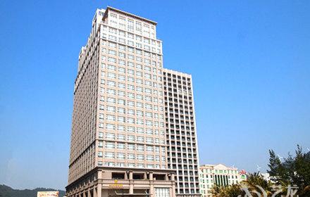 【阳江阳光半岛国际酒店】高级大床房/高级双人房/特色时尚套房(3选1)
