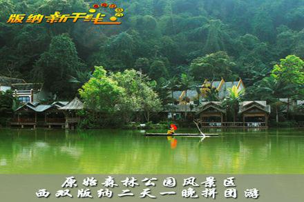 森林公园风景区图片