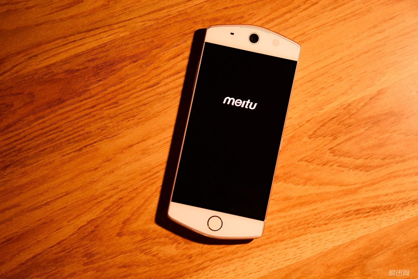 遭疯抢的美图M6究竟是一款怎样的手机?-晒物