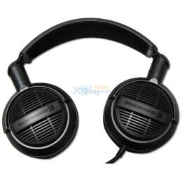 德国拜亚动力Beyerdynamic DTX910 耳机 深灰色 低价的升级版立体声耳机