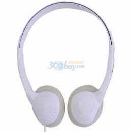 拜亚动力(Beyerdynamic)FX 1 耳机(白色)