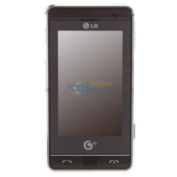 LG KT878 3G�ֻ� TDSCDMA/GSM˫ģ(��ɫ)