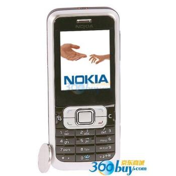 ŵ����(Nokia)6120C GSM�ֻ�(��ɫ)���ƶ����ư� 512M��