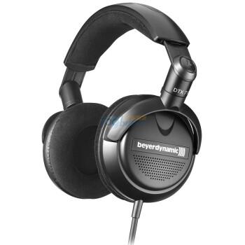 拜亚动力(beyerdynamic)DTX710 头戴耳机 深灰色
