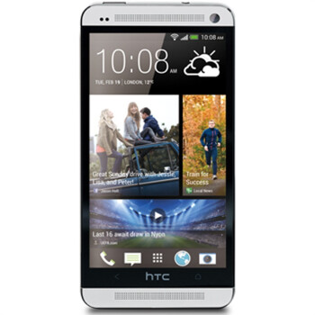 HTC New One 802w 3G�ֻ�(����)WCDMA/GSM ˫��˫��˫ͨ(32G�ڴ�)