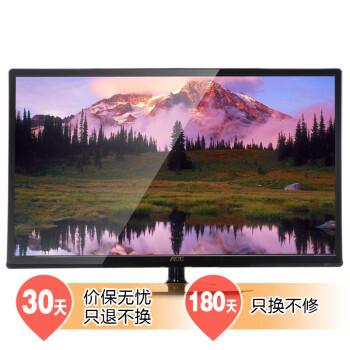 AOC LE32A2138/80 32英寸 高清LED液晶电视 (黑色)