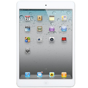 ƻ��(Apple) iPad mini MD531CH/A 7.9Ӣ��ƽ����� (16G WiFi��)��ɫ