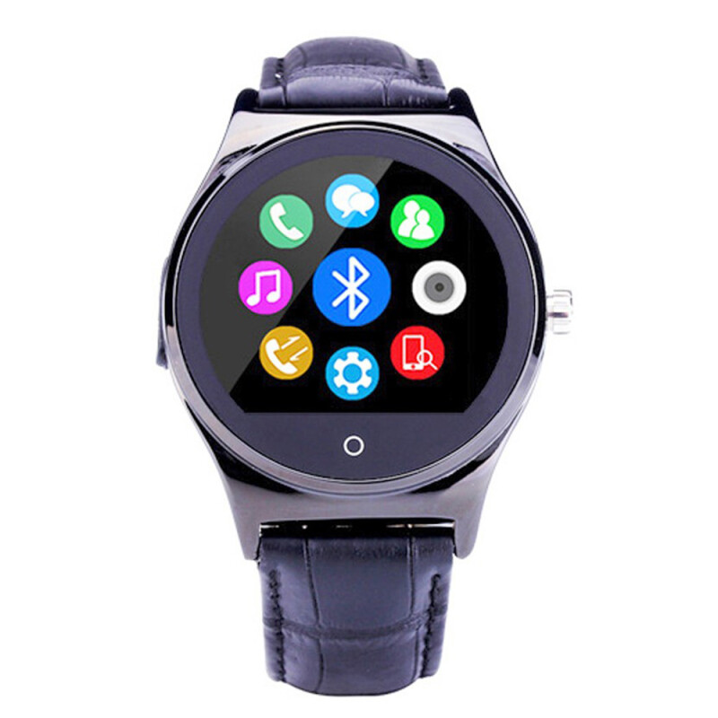 iphone compatible smart watches smart phohe compatible with iphone amp android 9779