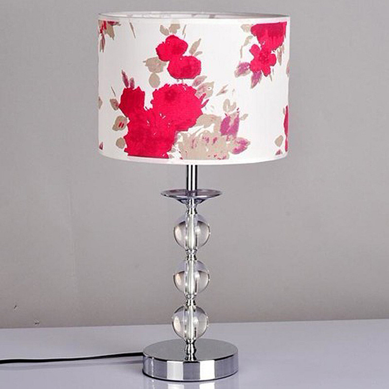 Bokt modern urban designs simple desk lamp 10 inch fabric for 10 inch table lamp