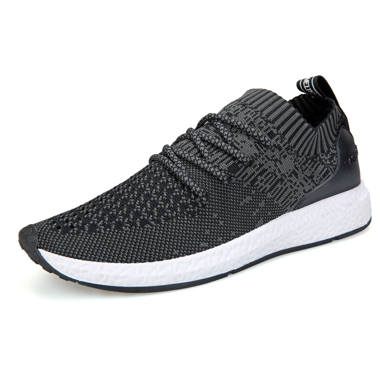 leisure flat shoes, Non-wovens sneakers, Men's shoes