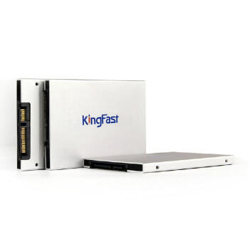 "KingFast F6 2.5"" SATAIII (6Gb/s) 7mm 60GB SSD for Computer Internal Hard Drives"