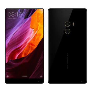 Xiaomi MIX Pro 6+256GB 4G+/LTE Smartphone Qualcomm Snapdragon 821