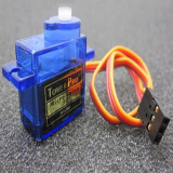 Remote Control Toys-SG90 Micro 9g Servo For RC Helicopter Hitec JR Futaba Align Trex US Sel on JD