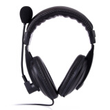 Portable Audio & Video-PRO Gaming Game Stereo Headphones Headset Earphone w/ Mic PC Computer 750 on JD