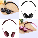 All Categories-M6 Detachable Music Stereo Headphone on JD