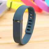 Smart Electronics-Replacement Wrist Band & Clasp For Fitbit Flex Bracelet Size L on JD